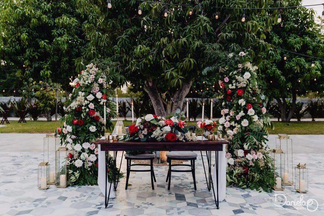 Romantic Cabo Weddings
