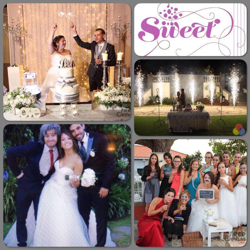 As nossas noivas