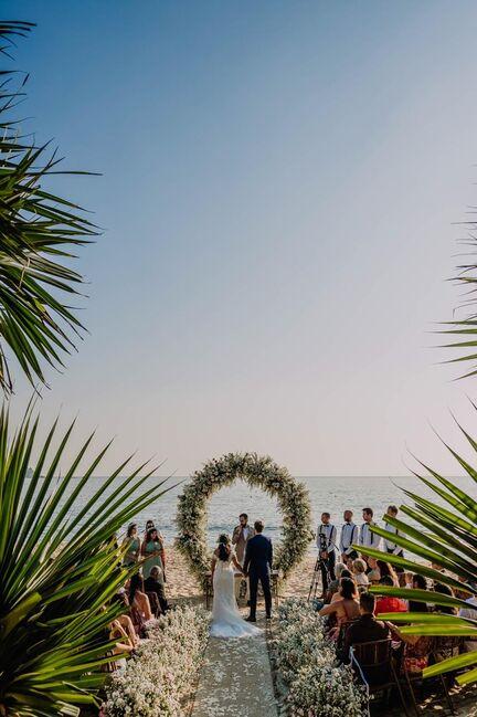 Casar no paraíso