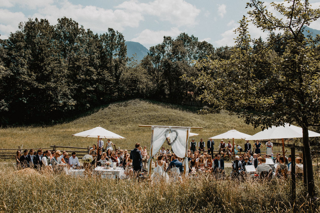 mysource Zeremonien - Freie Trauung mit Florian Poschenrieder