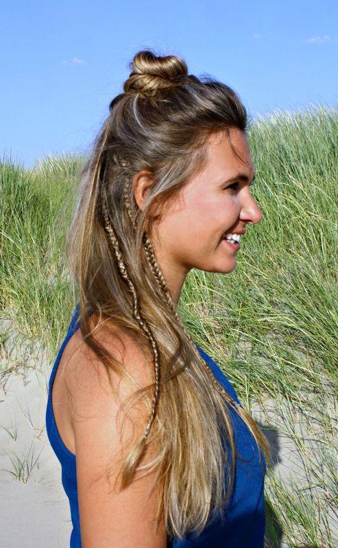Kim Beentjes Hairstylist