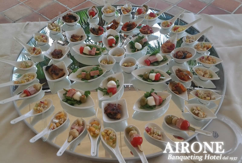Airone Banqueting Hotel