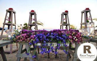 Creación, diseño y planeación de bodas en Puerto Vallarta - Foto Rocco Troyani