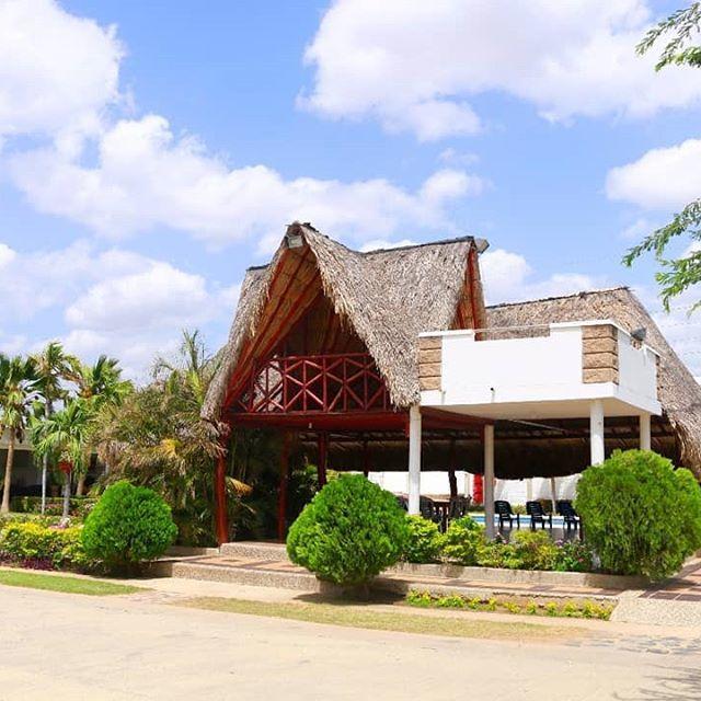 Emerawaa Hotel & Centro de Eventos