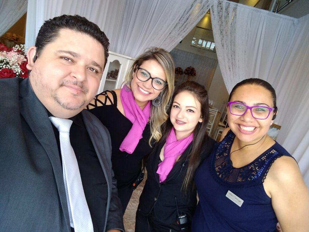 Thaís Camargo Cerimonial & Assessoria em Eventos