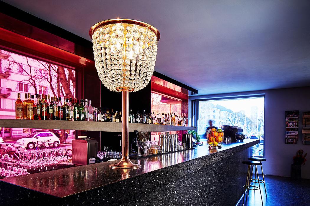 Hotel Greulich: Bar