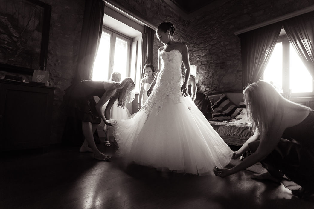 Alain Battiloro fotografo