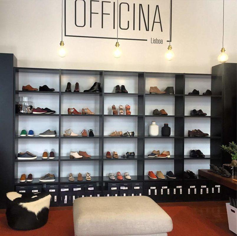 OFFICINA Lisboa