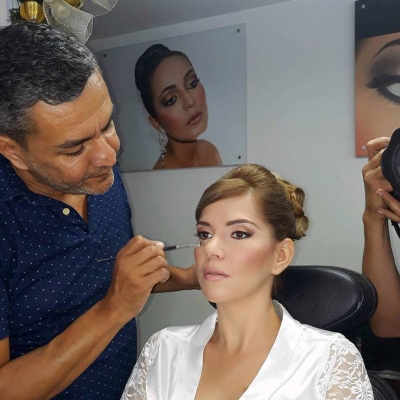 Christián Maquillaje Profesional