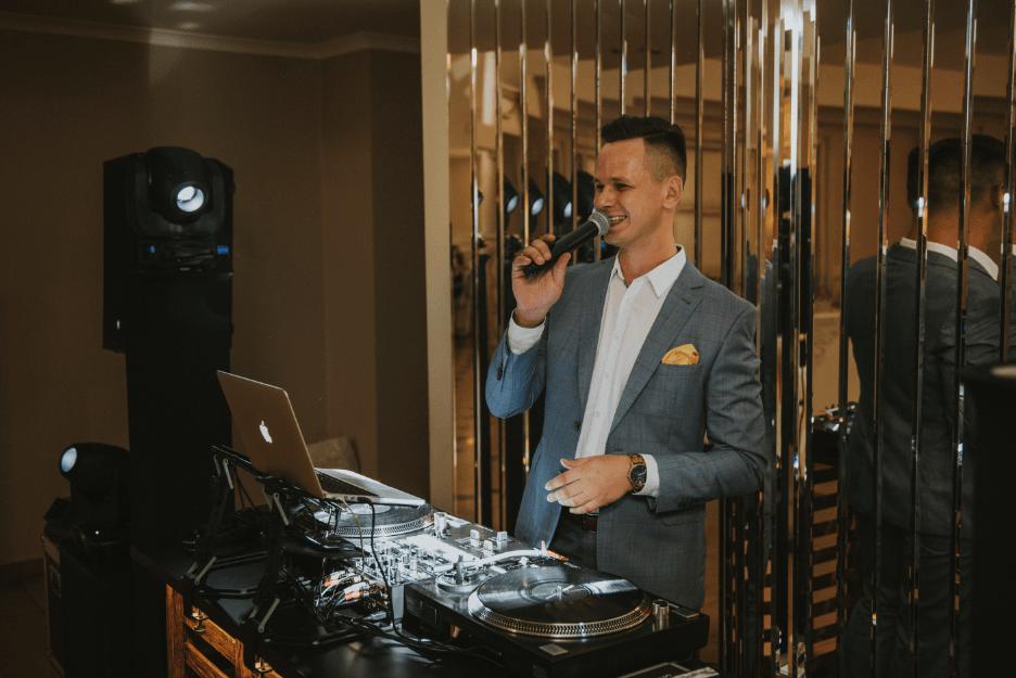 DJ Paweł Walczyk