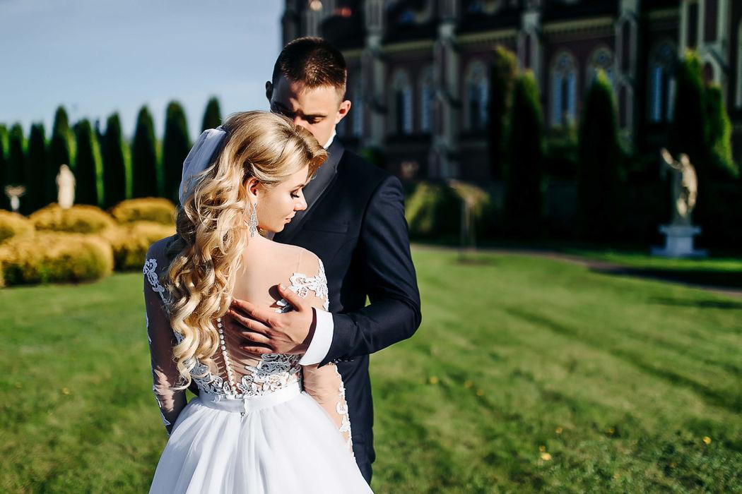 Свадебный фотограф Артур Язубец