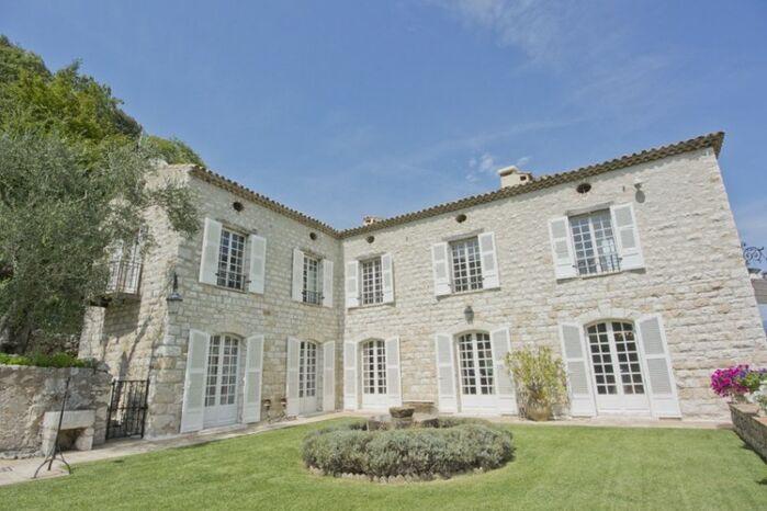 Le Château Marguerite