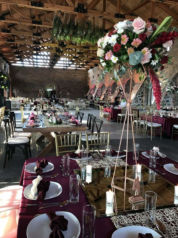 Mariam Fonseca Wedding & Event Planner