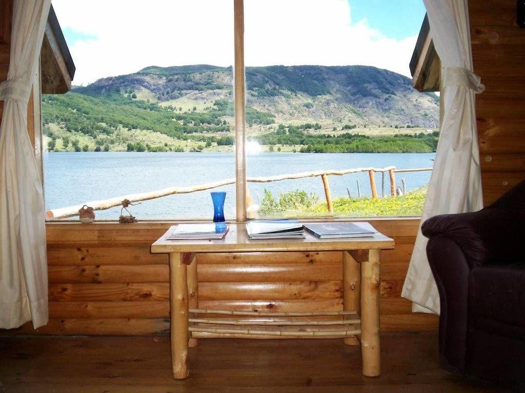 Lodge de Montaña Lago Monreal