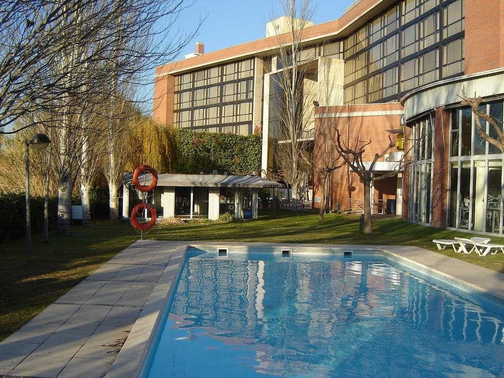 Hotel & Spa Ciutat Granollers