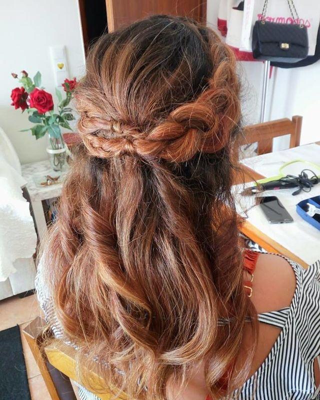 Sónia Gallo Penteados de Noiva