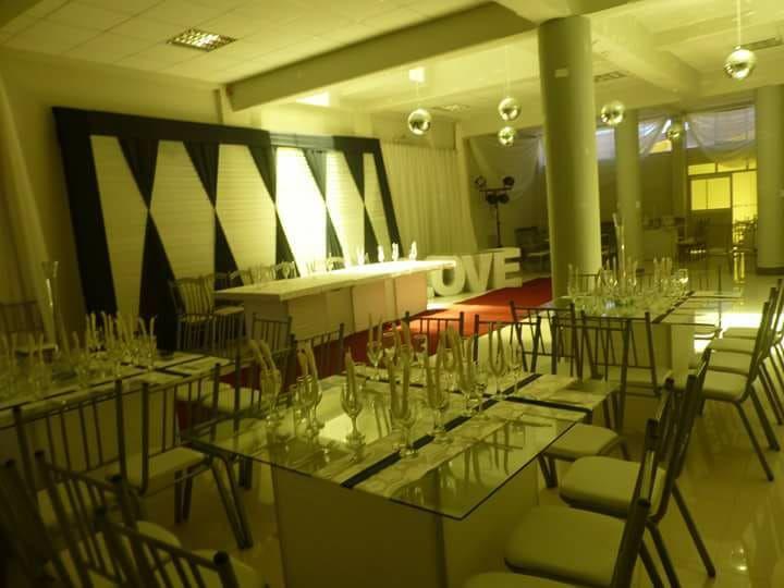 Lunah Salón de Eventos