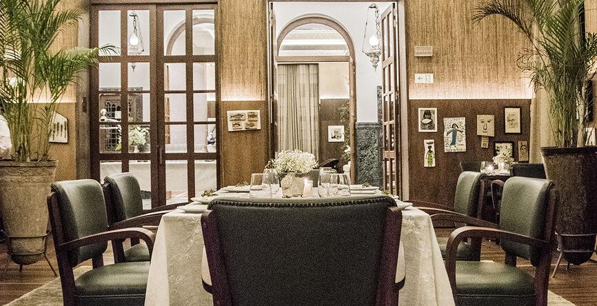 Hotel Fasano - Salvador