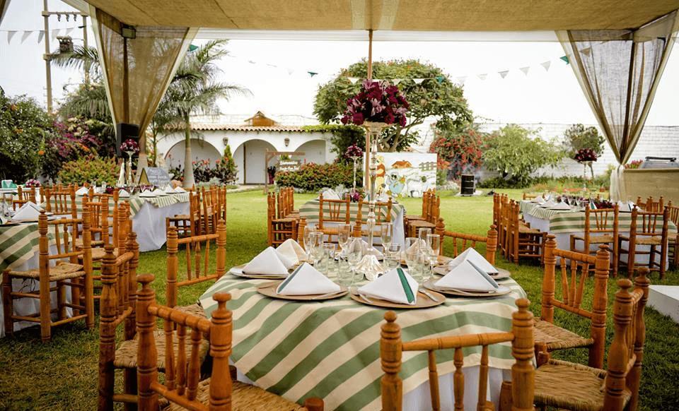 Fundo San José