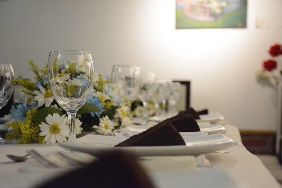 Arte Gourmet Restaurante