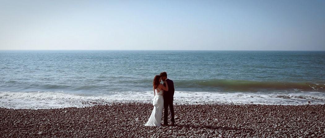 Louis-Nicolas Chosseler   WEDDING FILMMAKER