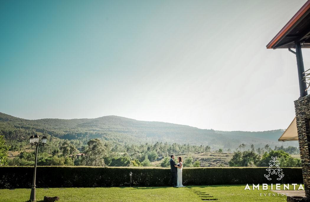 Quinta de Alvre