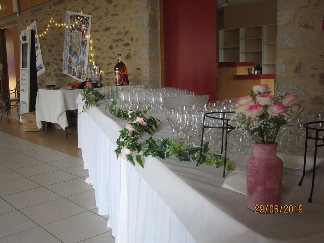 Salle de la Bernardie