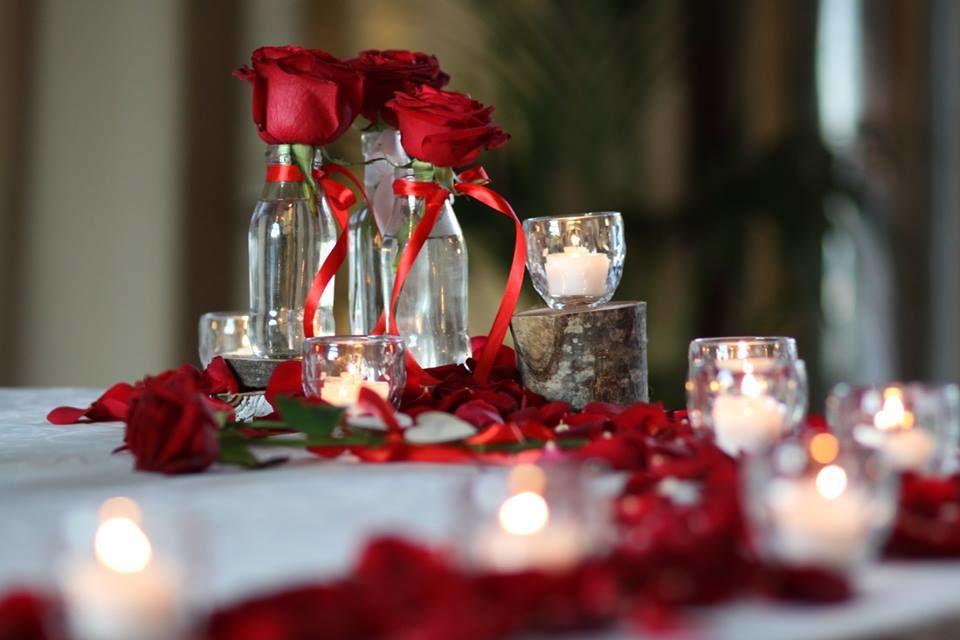Clara Trama Wedding Planner