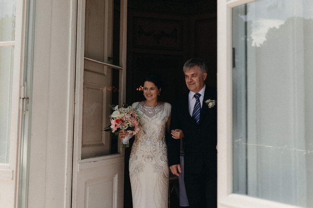 Bebono Wedding Provence