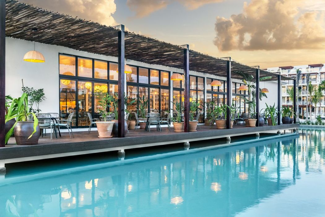 Ocean Riviera Paradise by H10 Hotels