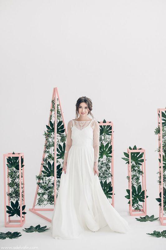 Организация и декор свадеб Wedding Home