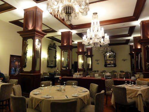 Hotel Maury