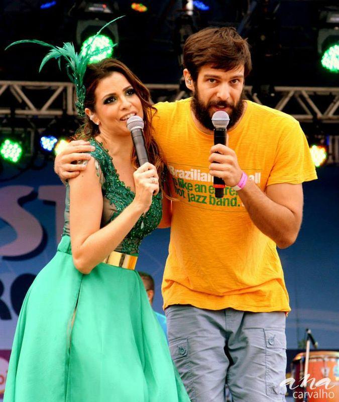 Bloco Brasil