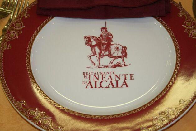 El Infante De Alcalá