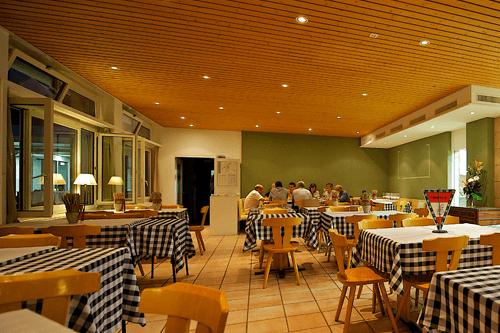 Restaurant Zugerberg