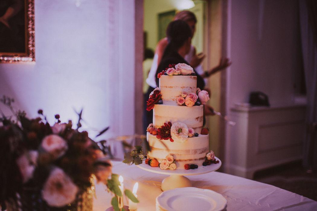 Marrytale Weddings & Events