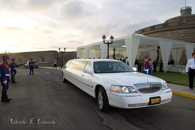 Rigal Limousine