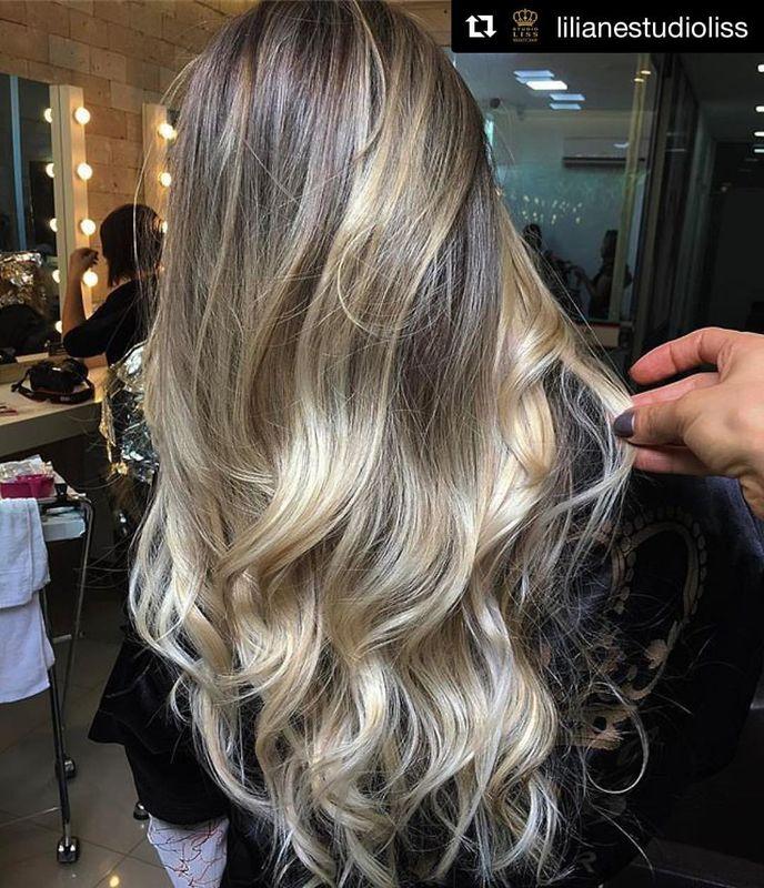 Studio Liss Beauty Hair