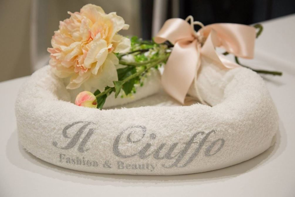 Il Ciuffo - fashion & beauty