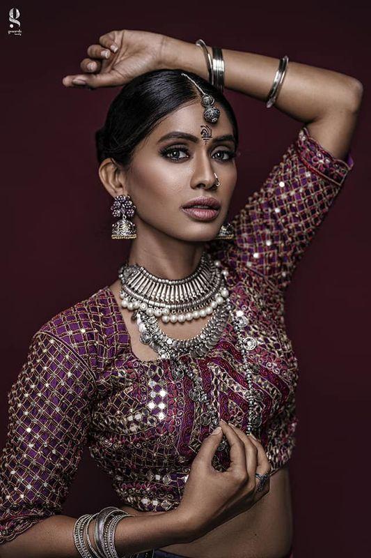 Reena Paiva The Makeup Artiste