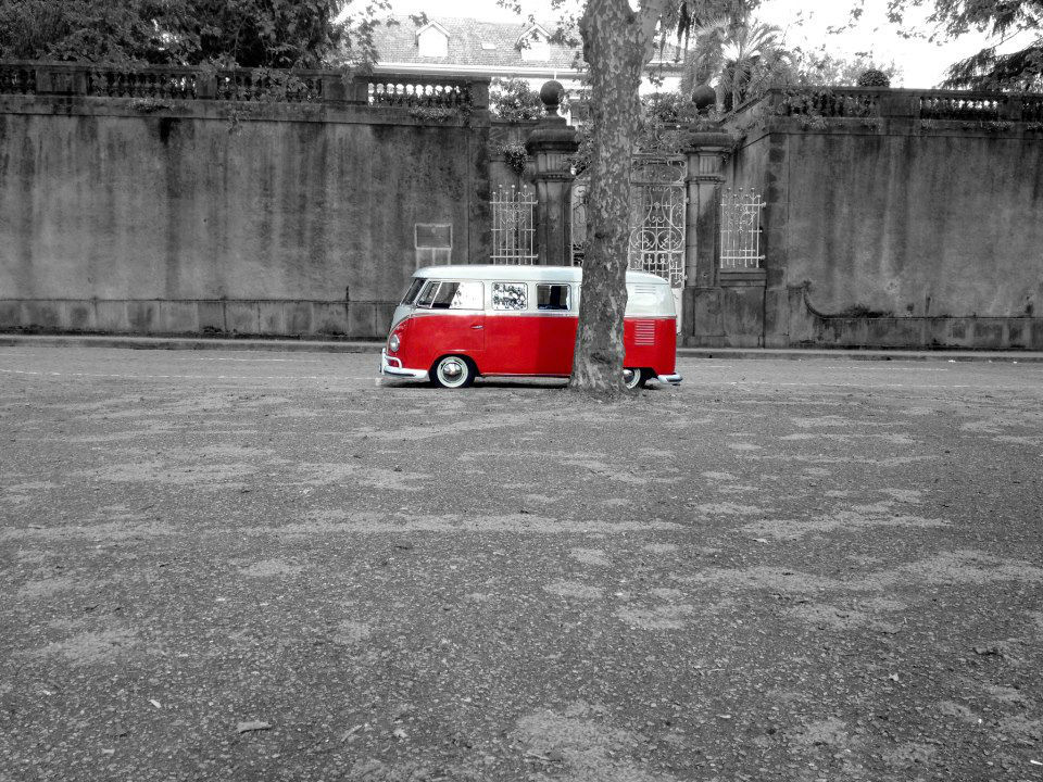 Le Taxi