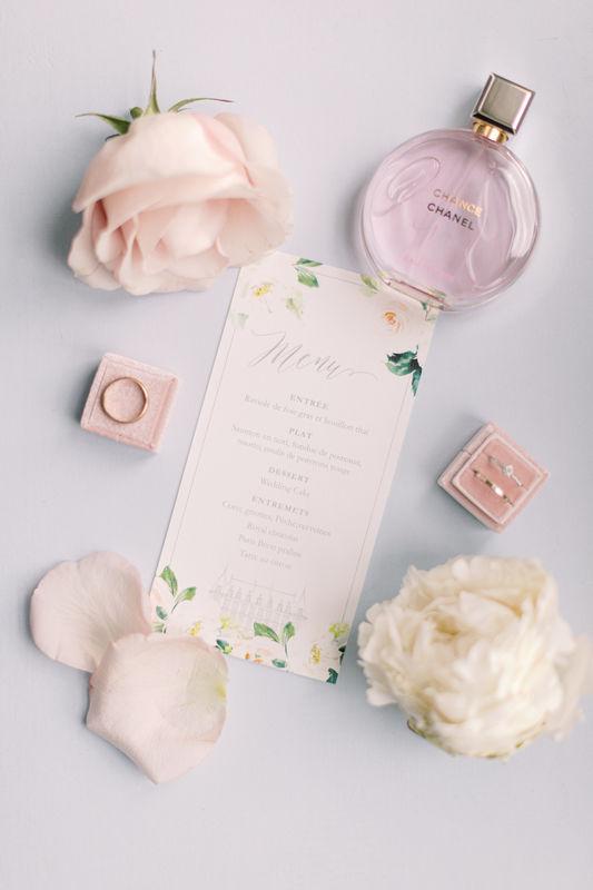 Linda Champenois - Décoration florale