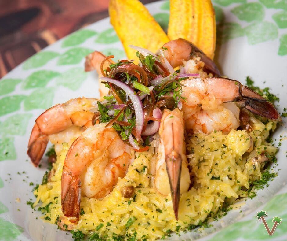 Varadero Restaurante-Barranquilla