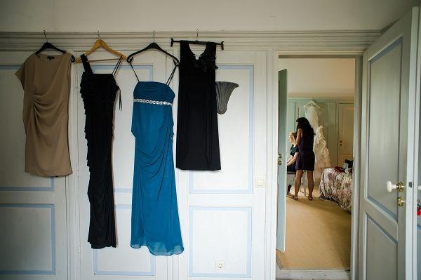 Beispiel: Fotos von den Vorbereitungen, Foto: asa400.