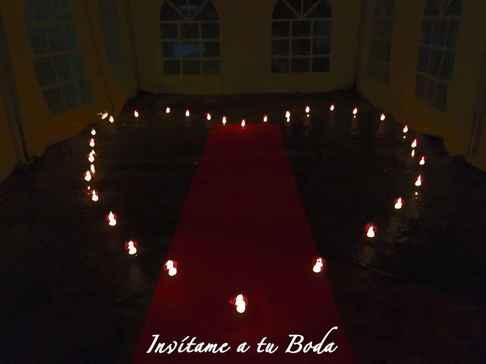 Invítame a tu Boda