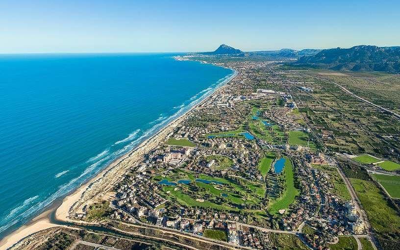 Hotel Oliva Nova Beach & Golf Resort