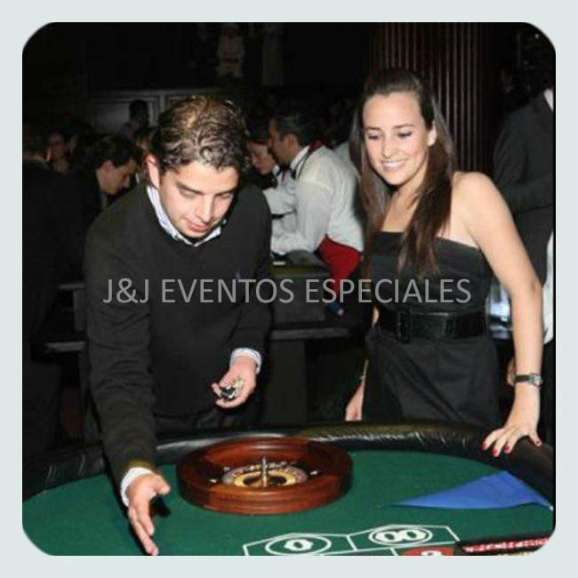 J&J Eventos Especiales