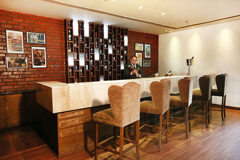 Best Western Country Woods Hotel