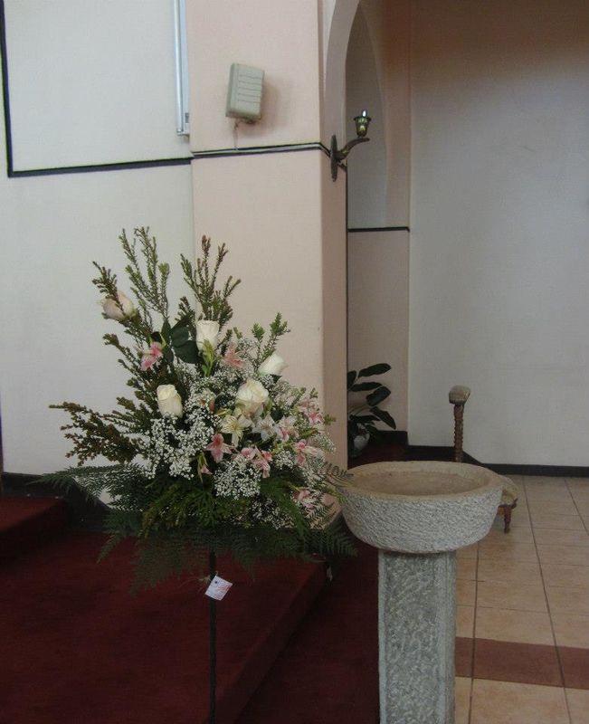 Florería Stylo