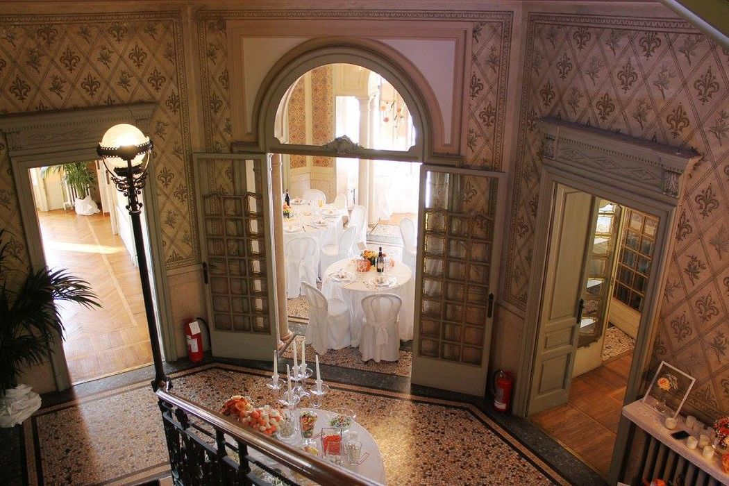 Villa Frascoli